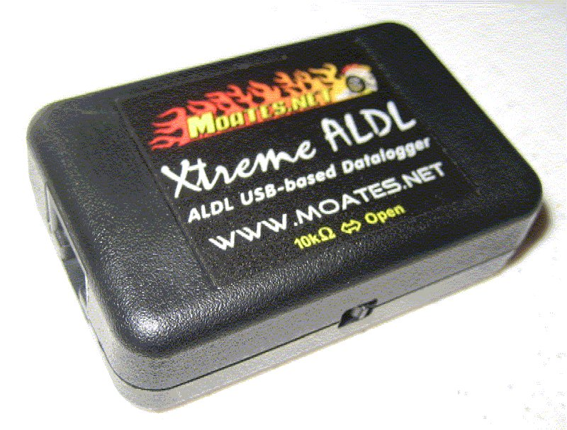 [TBQL_4184]  ALDU1 « Moates Support | Aldl To Usb Schematic |  | Moates Support - Moates.Net