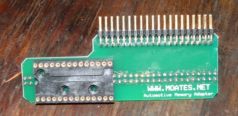 2008 moates support  g1 chip adapter picture