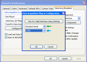 Datalogging with an ALDU1 « Moates Support