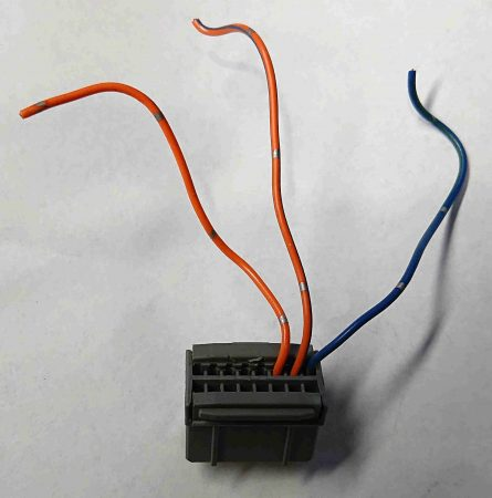 dave « Moates Support  Outboard Wiring Harness on
